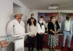 Anuncia Morena festejos a dos años del triunfo de AMLO, en plena crisis y pandemia