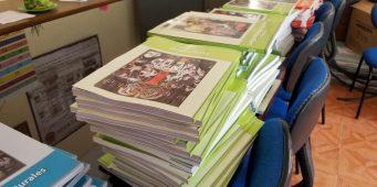 Próxima semana entregarán en Coahuila libros de texto gratuitos