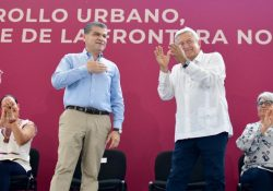 Gestionará Coahuila recursos del PEF en visita de AMLO