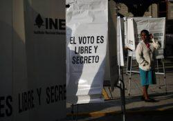 Sin solicitudes la SEGOB para protección a candidatos o partidos