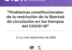 Invita UAdeC y AIDH al observatorio internacional de derechos humanos en línea