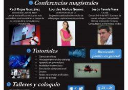Invita UAdeC a participar en el encuentro nacional de computación