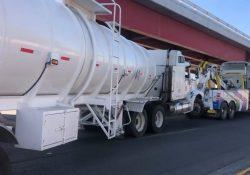 Aseguran 42 mil litros de combustible ilegal en la Saltillo-Torreón