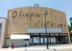 ¿Extrañabas al cine Olimpia? Ya abrió sus puertas