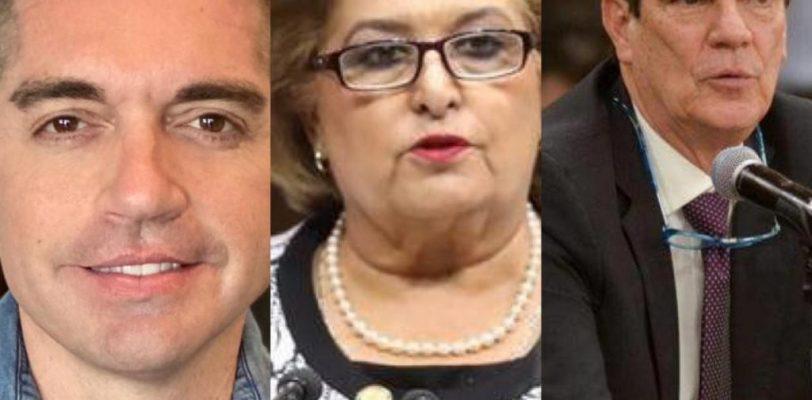 """Destapa Senador a los """"gallos"""" de Morena para las alcaldías"""
