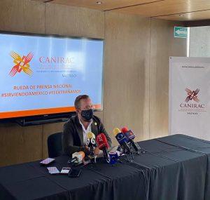 Avala Canirac decisión de la autoridad para limitar restaurantes y bares