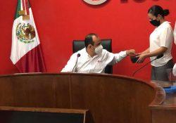 Ratifican a Luis González como presidente del ICAI