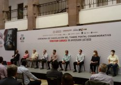 Inician actividades para conmemorar 100 Aniversario luctuoso de Venustiano Carranza
