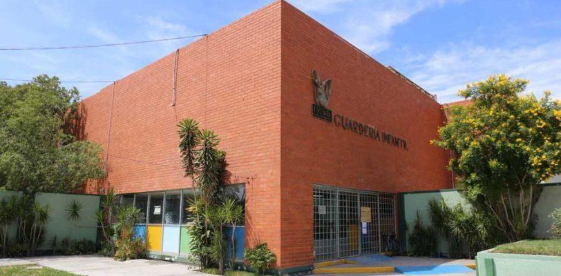 Próximo 24 de agosto abren guarderías del IMSS en Coahuila