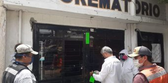 Clausuran funeraria de Torreón por omitir protocolos sanitarios