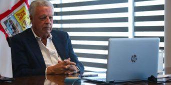 Torreón proyecta ingresos para el 2021 por 2 mil 703 mdp