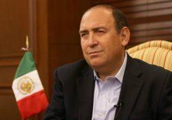 Demanda Rubén Moreira restringir uso de herbicida que causa cáncer