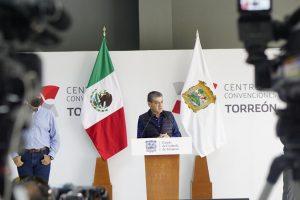 Dará alianza federalista su posicionamiento ante paquete económico 2021: MARS