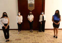 Realizarán estudiantes de jurisprudencia de la UAdeC simulación de asamblea de la ONU