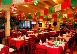 Pandemia pega a restauranteros en fiestas patrias