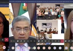 Inician Actividades del VIII Congreso de la Red de Estudios de Género del Norte de México en la UAdeC