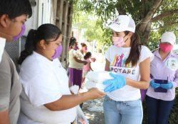 Llega Iniciativa Ciudadana Apoyaré a 36 colonias de Saltillo