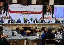 Pone fin alianza federalista a su participación en la CONAGO