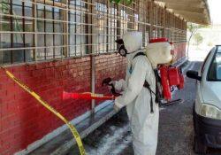 Ante recientes lluvias, mantiene salud Coahuila combate al dengue