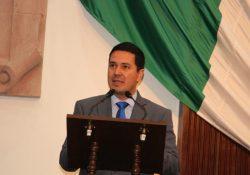 Propone diputado 10 años de cárcel por autorizar fraccionamientos en zonas de riesgo