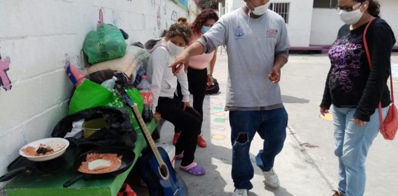 Desalojan Hospital del Niño ante sospecha de covid-19