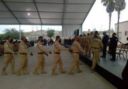 Proyecta Coahuila cerrar el año con 250 nuevos elementos de seguridad