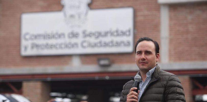 Pide alcalde corresponsabilidad de ciudadanos en reactivación económica