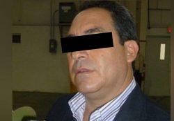 Confirma Fiscalía detención de Ramon Ocegura, exalcalde de Ramos Arizpe