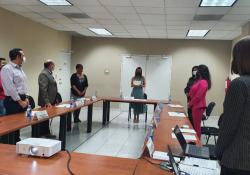 Instala Coahuila el comité de designación de testigos sociales