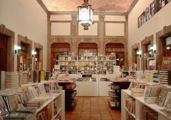 El lunes reabre sus puertas la librería Monsiváis