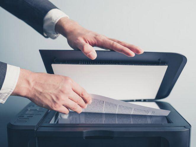 Más de 60 millones de documentos, meta a digitalizar en el Registro Público