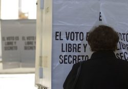 Hay condiciones de salud y seguridad para elecciones en Coahuila: MARS