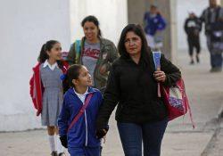 Padres no están obligados a mandar a sus hijos a clases presenciales