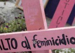 Exigen desde el Congreso poner fin a los feminicidios