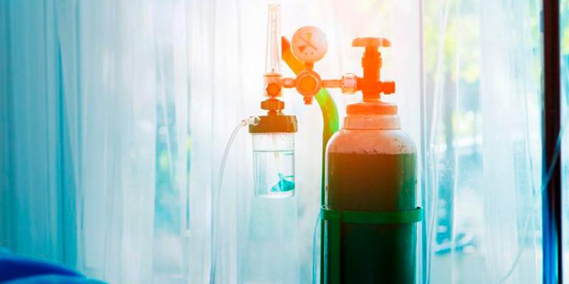 Pide diputada a Insabi apoyar con equipo de oxígeno a pacientes con Covid-19