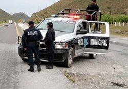 Tendrá Saltillo 1.3 policías por cada mil habitantes