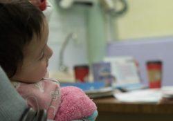 Reactiva DIF Coahuila valoraciones y cirugías para niños y niñas con labio y paladar hendido: Marcela Gorgón