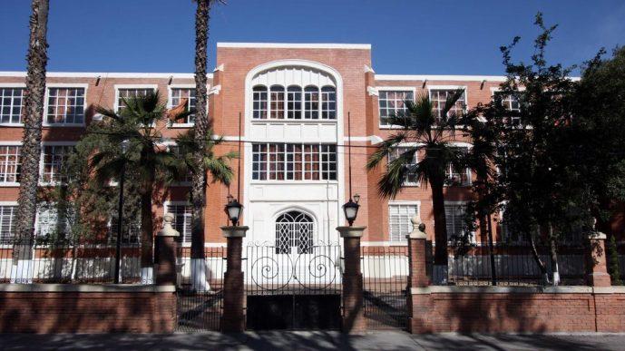 """Ofrece escuela de bachilleres """"Dr. Mariano Narváez González"""" nuevo horario para semestre enero-junio 2021"""