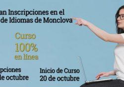 Inician Inscripciones en el Centro de Idiomas de Monclova