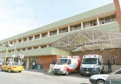 Pacientes con Covid no pueden ser retenidos en hospitales contra su voluntad: IMSS