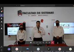 """Inicia """"Semana de Ingeniería 2020"""" en la UAdeC"""
