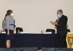 Nueva directora de FCA Torreón obtiene el apoyo del 97. 5 de sus comunidad universitaria