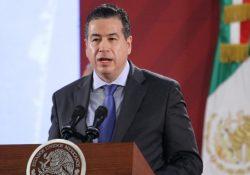 Coahuilense entre los candidatos a sustituir a Alfonso Durazo