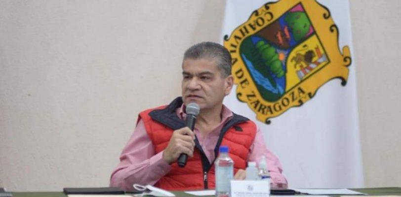 Pide Coahuila el regreso de la Guardia Nacional para el resguardo de hospitales