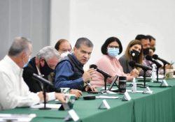 Coahuila perderá más de 3 mil millones de pesos en 2021