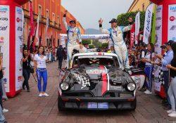 Anuncian carrera Panamericana 2020, pasará por Coahuila