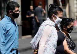 Coahuila entre las 8 entidades en riesgo de rebrote por Covid-19