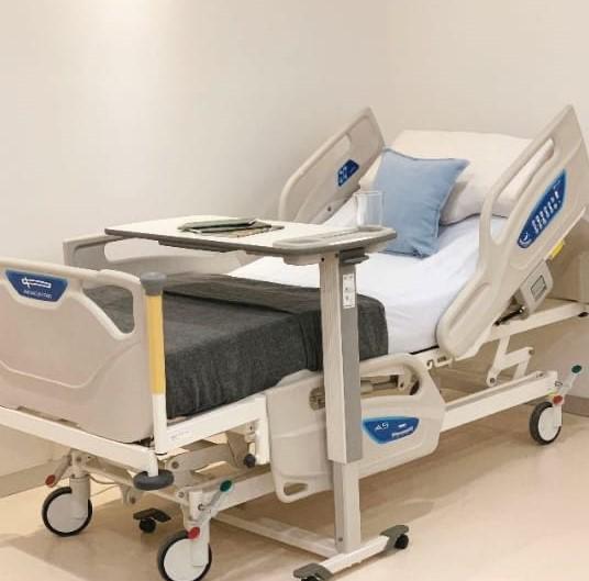 Renueva IMSS 500 camas hospitalarias en Coahuila