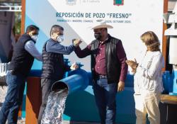 Las necesidades de la población no pueden esperar: Miguel Riquelme