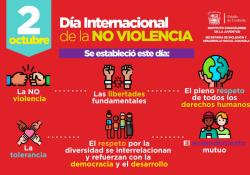 Coahuila fomenta en jóvenes la prevención de la no violencia